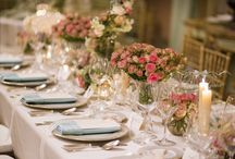I&N Winter Wedding / Winter Wedding in Florence  By Eventi Gaia Wedding Planner Florence-Italy  Pink, Gold, Green & Champagne Wedding