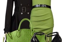 Green / Outfit