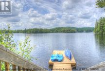 Muskoka Real Estate Listings / AndrewJohnCocks.com - Instantly Search 1000's of LIVE MLS Listings in Muskoka, Huntsville and Surrounding Areas…
