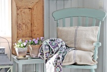 Idee country chic