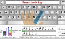 One Handed Typing & On Screen Keyboard