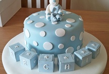 Baby Showers / by Jessica Liford