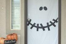 Thema: Halloween