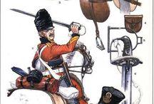 Uniforms / Napoleonic Uniforms