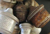 tea / wish list for my growing tea pot collection