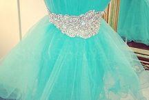 Dresses / by Rylee Garrison