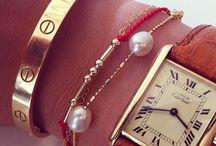 Κοσμήματα-ρολόγια / Κοσμήματα-ρολόγια