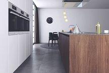 kuchyne / Kuchyne a kuchynské zostavy