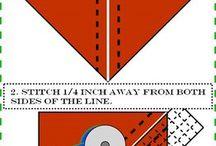 Patchwork tippek