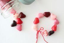 { valentines / love day - diy }