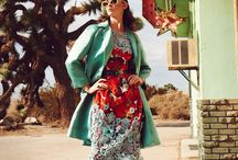 Trend: Fall modern / by Jessica D'Argenio Waller