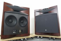 Sell Used Hi-End Home Audio