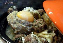 وصفات سولاف بالعربية / وصفات سولاف بالعربية كل وصفات مدونة الطبخ العربي مع سولاف / by Amour de cuisine