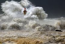 To the lighthouse / Virginia Woolf