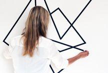 Wall decor / art