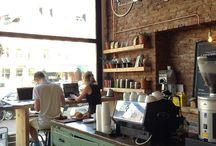 Caffé bar