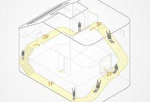 空間デザイン