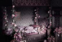 Of waiting ~my image:Sleeping beauty~