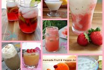 Recipes for the summer
