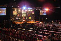 Premier League Darts, England - 2011