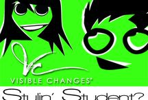 Visible Changes - Stylin' Student