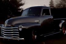 Chevy Pick Up c3100