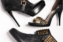 Shoes and Boots / Addicted to shoes