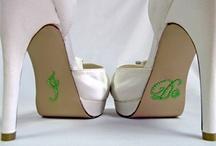 wedding ideas / by Tara Brooks