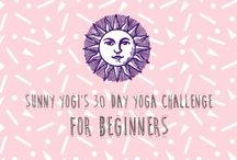 ☯ get fit ☯ / motivational stuff, exercises, etc!