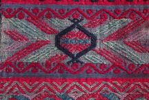 textile from museum / textile from museum