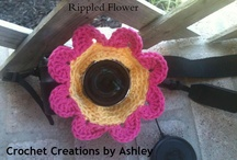 Free Patterns from Ashley Designs / by Ashley Designs