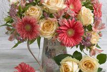kukkaihanuuksia