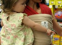 Natures Child Organics / Organic Baby Products that save you thousands of dollars - yeah!