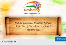 Revisiting Our Independence