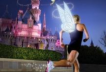 Disney Princess Run / by An'gel Ducote