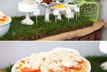 Party Ideas / by Lynne Marie Jacobs