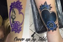 Tattoos by Teles