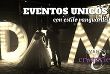 FOTOS DE NUESTROS EVENTOS / #Fotos de nuestros #eventos y #bodas