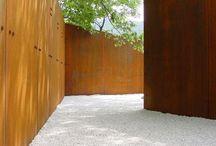Walls, metal
