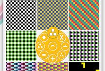 Patterns by LCD#2