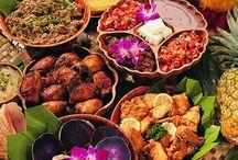 Cuisine Polynésienne
