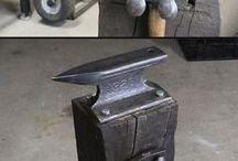 Satuk és kovácsolás