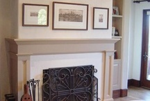 Fireplace Accessories / Fireplace accessories and tools to make your living room polished and chic.