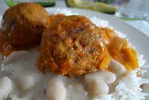 Cuisine Haïtienne