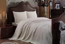 Yatak Örtüsü / Altınbaşak Yatak Örtüleri