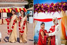 Indian Weddings / by Darshana Patel