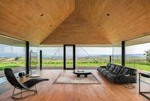 attics & triangles