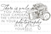 Photography Quotes / Quotes about photography / by Jen Chang