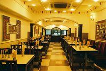 Delhi and Its Favorite Food Spot