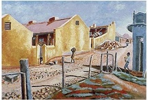 South African Art ( Modern period)